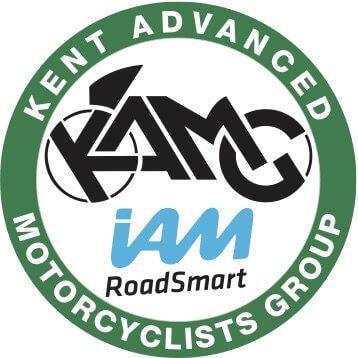 New KAMG Logo